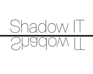 Shadow IT Stock2