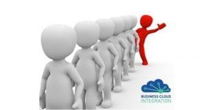 Business Cloud Integration