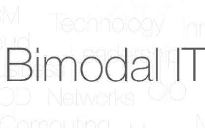 Bimodal IT