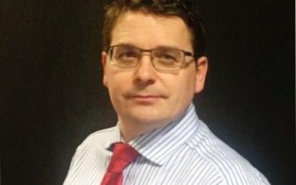 Mark Aikman