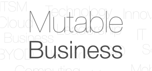 Mutable Business