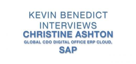 Christine Ashton