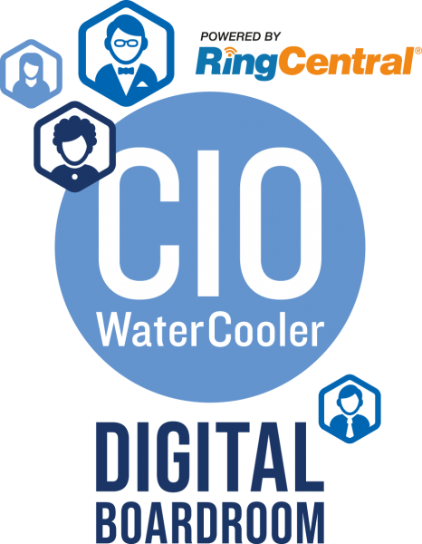 CIO WaterCooler Digital Boardroom