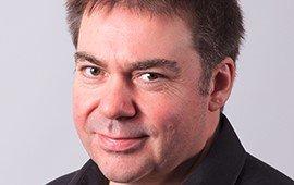 CIO WaterCooler Consultants Speaker John O'Donovan