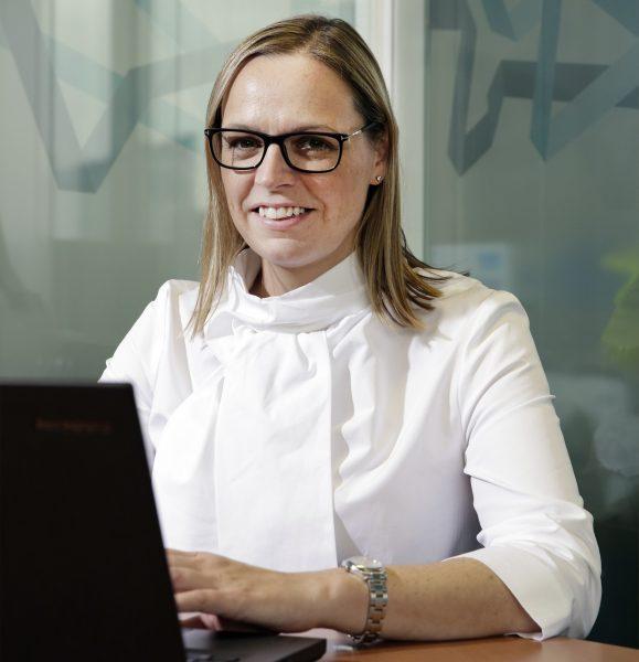 CIO WaterCooler Consultants Speaker Gail Russell