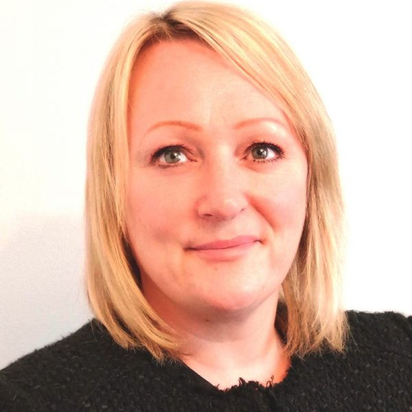 CIO WaterCooler Consultants Speaker Victoria Higgin