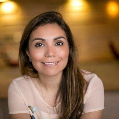 CIO WaterCooler Consultants Speaker Becky Trevino